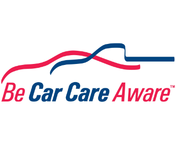 Car Care Aware Logo