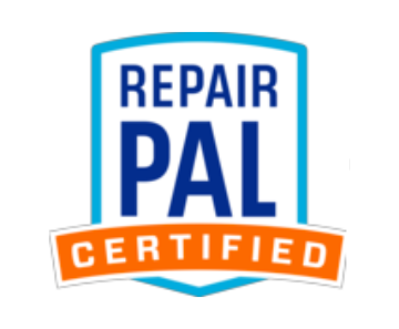 RepairPal Certified Shop
