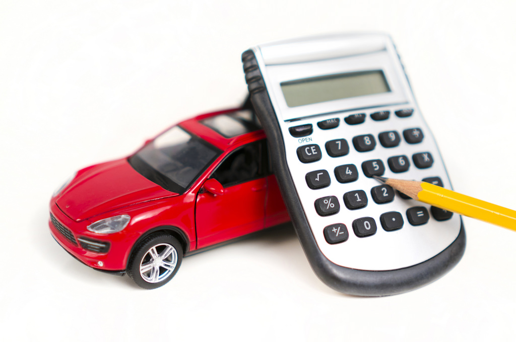 Tax Deductions for Auto Repair